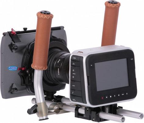 Vocas 0255-2320 Kit for Blackmagic Design Cinema Camera 0255-2320
