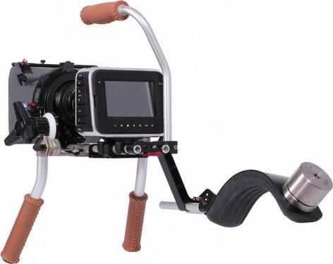 Vocas 0255-3320 Handheld Kit for Blackmagic Design Cinema Camera 0255-3320