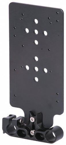 Vocas 0370-0105  Battery Adapter Plate for 15mm Rails 0370-0105