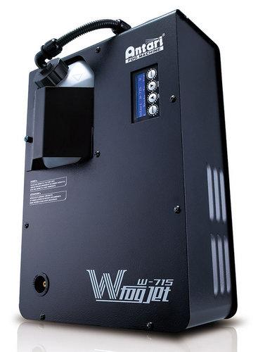 Antari Lighting & Effects W-715X Fog Jet Effect Machine W-715X