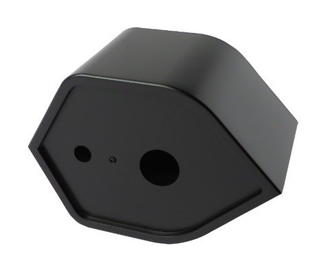 Yamaha WG274600  Black Foot for HS10W WG274600