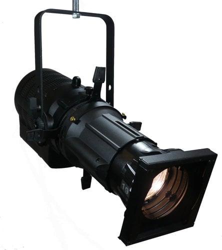 Altman PHX2-RGBW-5-B Phoenix 250 Watt 5° LED Ellipsoidal Spot in Black PHX2-RGBW-5-B
