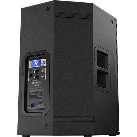 "Electro-Voice ETX-15P 15"" 2-Way 2000W Powered Loudspeaker with Onboard DSP and 90° x 60° Dispersion ETX-15P"