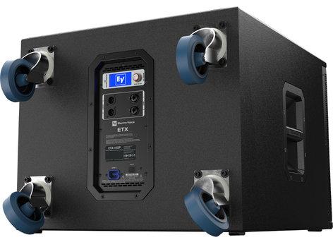"""Electro-Voice ETX-15SP 15"""" Powered Subwoofer ETX-15SP"""