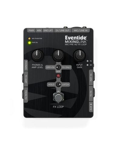Eventide MixingLink Microphone Preamp  MIXINGLINK