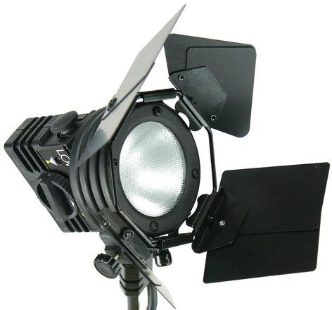 Lowel Light Mfg I-01 12-14V ViP i-Light  with 55W & 100W Lamp and Accessories I-01