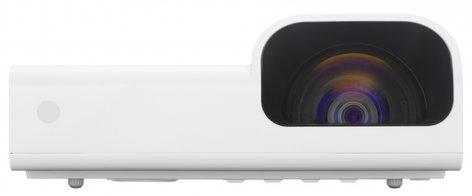 Sony VPLSW235 3000 Lumens WXGA Short Throw Projector with Lens VPLSW235