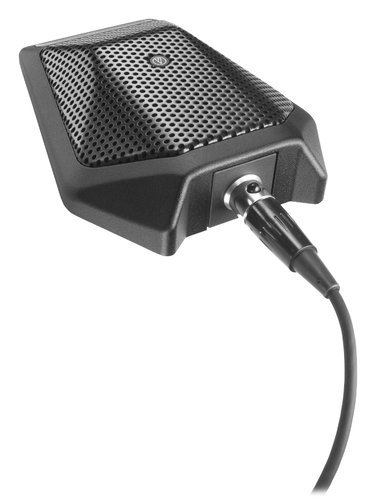 Audio-Technica U851RO Omnidirectional Condenser Boundary Microphone U851RO