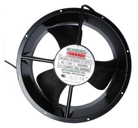 ETC/Elec Theatre Controls B125 ETC Module Rack Fan B125