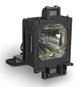 Panasonic ET-SLMP125 Replacement Lamp for Sanyo PLC-XT50 , PLC-WTC500L Projectors ETSLMP125