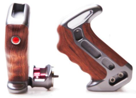 Tilta TT-0507 Wooden Handles TT-0507