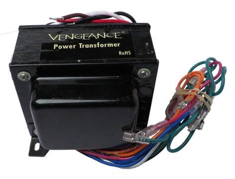 Egnater Custom Amps VENGEANCE-POWER-TRAN Power Transformer for Vengeance VENGEANCE-POWER-TRAN