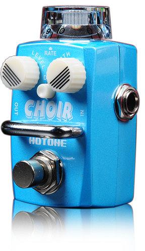 Hotone Nano SKYLINE-CHOIR Choir Skyline Series Chorus Pedal SKYLINE-CHOIR