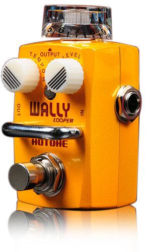 Hotone Nano Wally Skyline Series Looper Pedal SKYLINE-WALLY