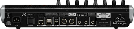 Behringer X-TOUCH 9 Fader Universal Control Surface X-TOUCH