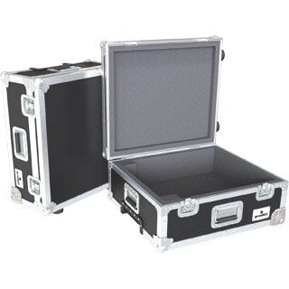 Grundorf Corp T8-PJPANPTDZ870UKB Projector Case with IHEC Handles T8-PJPANPTDZ870UKB