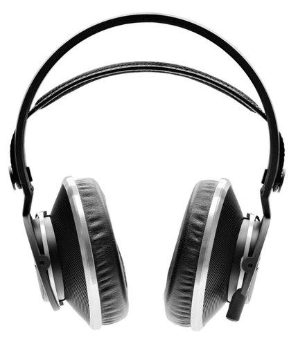 AKG K812 Superior Reference Headphones K812