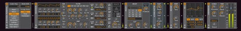 Bitwig Studio Music Production Software BITWIG-STUDIO