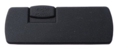 Sound Devices 3992  Dust Cover for Pix Caddy 3992