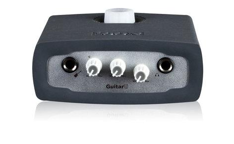 iCON GuitarU Synthesizer Plug-In Module GUITARU