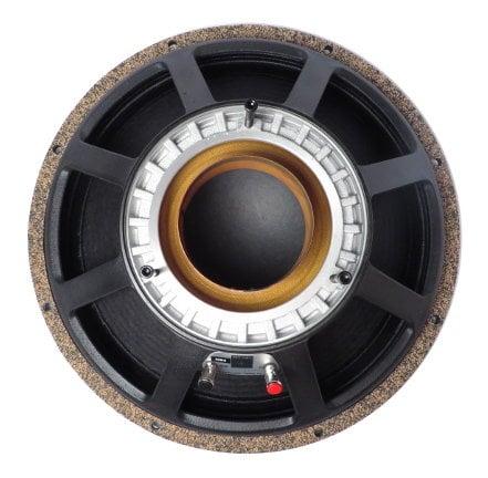 McCauley Sound 6540R-8  15 Inch Basket for Legacy 6540 6540R-8