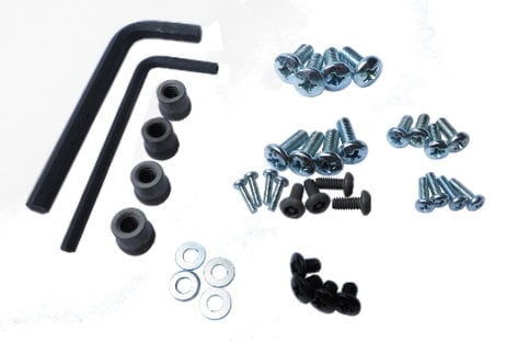 Chief Manufacturing 9900-002042  Hardware Kit for RPMAU 9900-002042