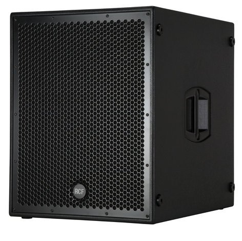 "RCF SUB 8004-AS 18"" Powered Subwoofer SUB-8004-AS"