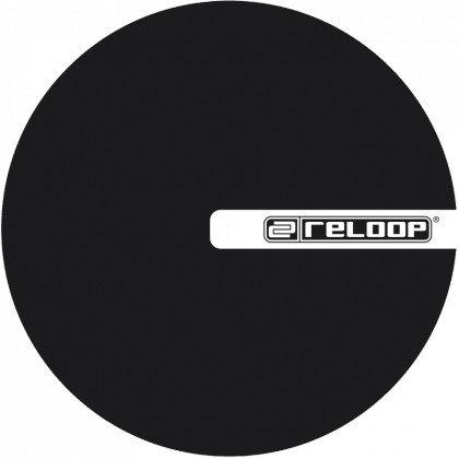 Reloop Slipmat Felt Slipmat with Reloop Logo SLIPMAT-RELOOP