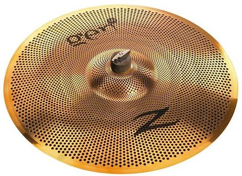 "Zildjian G1612S 12"" Gen16 Splash Cymbal in Buffed Bronze Finish without Pickup G1612S"