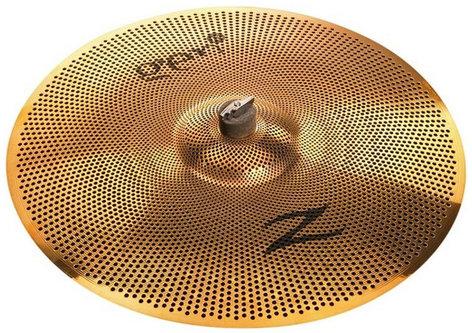 """Zildjian G1618CR 18"""" Gen16 Crash / Ride Cymbal in Buffed Bronze Finish without Pickup G1618CR"""