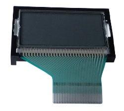 Sennheiser 089546 LCD Assembly for Sennheiser EK100G2 & SK100G2 089546