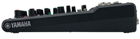 Yamaha MG10XU 10 Channel Mixer with Effects & USB MG10XU