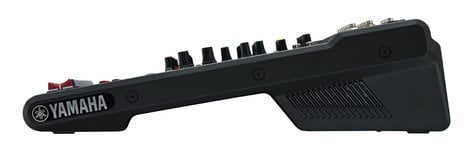 Yamaha MG12XU 12 Channel Mixer with Effects and USB MG12XU