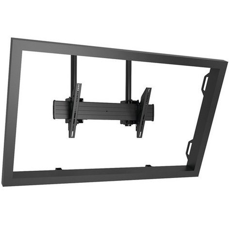 Chief XCM7000 Fusion X-Large Dual Pole Flat Panel Ceiling Mount XCM7000