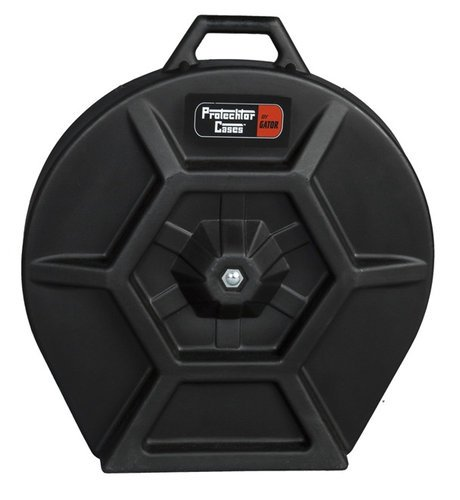 Gator Cases GP-PC302 Classic Series Cymbal Case by Protechtor GP-PC302