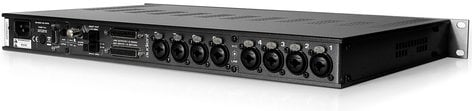 Audient ASP880 8 Channel Microphone Preamplifier and Analog / Digital Converter ASP880