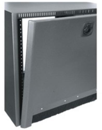 Middle Atlantic Products DT-RAP18 [RESTOCK ITEM] 18 RU Rear Access Panel Kit DT-RAP18-RST-01