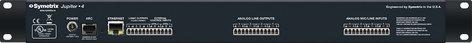 Symetrix JUPITER 4 DSP Processor 4 Inputs x 4 Outputs JUPITER-4