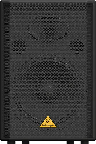 """Behringer EUROLIVE VS1520 15"""" 600 Watt Passive PA Speaker VS1520-EUROLIVE"""