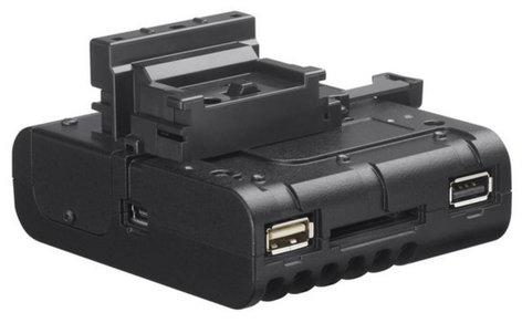Sony CBK-WA101/IFU  Mobile Network 3G - 4G - LTE - Wireless LAN Wireless Adapter for XDCAM CBK-WA101/IFU