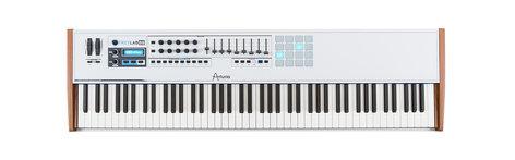 Arturia KeyLab 88 88-Key Hammer-Action Hybrid MIDI Controller with Software KEYLAB-88