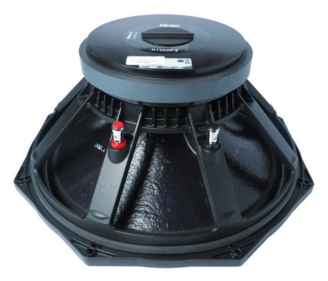 Yamaha N1560P-8  Woofer for PS15U  and Nexo B1 Alpha N1560P-8