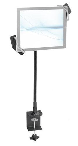 Pyle Pro PSPAD15  Desk Mount Tablet Holder with USB Charge Port PSPAD15