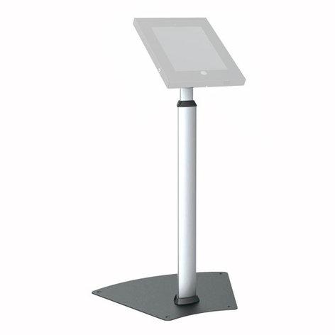 Pyle Pro PSPADLK55  Adjustable Floor Stand iPad Kiosk PSPADLK55