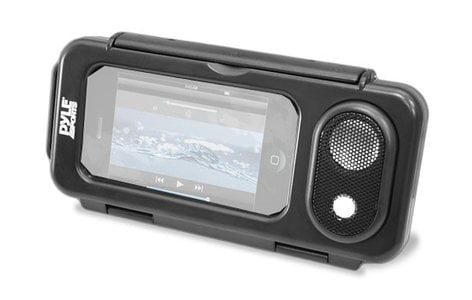 Pyle Pro PWPS63  Waterproof Case for iPod  PWPS63