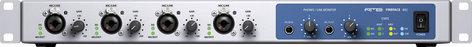 RME Fireface 802 12-Input Rackmount FireWire Audio Interface FIREFACE-802