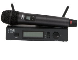 Anchor UHF-7000US 64-Ch Wireless Handheld System UHF-7000US
