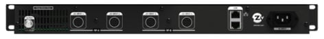 ZeeVee HDb2540 4 Channels HD 720p Digital Encoder - Modulator HDB2540-NA