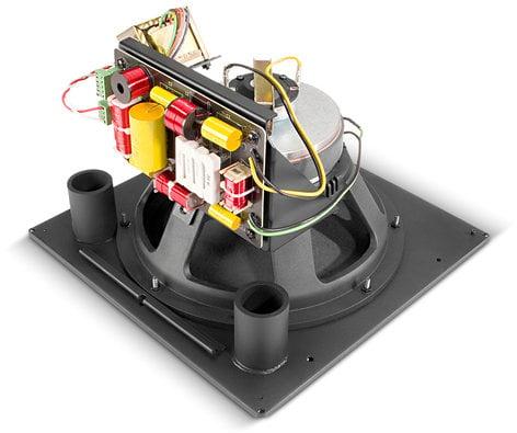 "JBL Control 322CT 400W 12"" Coaxial In-Ceiling Loudspeaker CONTROL-322CT"