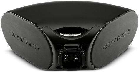 JBL Control CRV 75W Indoor/Outdoor Speaker in Black CONTROL-CRV